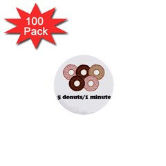 852 1  Mini Buttons (100 pack)