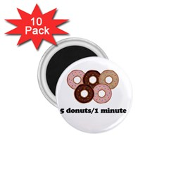 852 1.75  Magnets (10 pack)