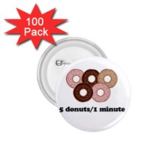 852 1.75  Buttons (100 pack)