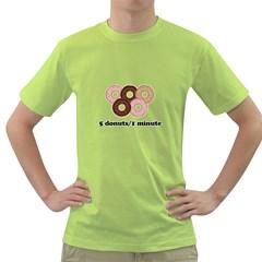 852 Green T-Shirt