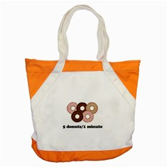 852 Accent Tote Bag