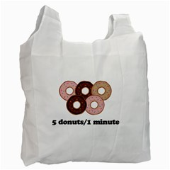 852 Recycle Bag (Two Side)