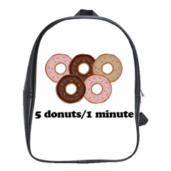 852 School Bags(Large)