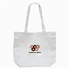852 Tote Bag (White)