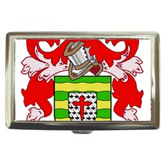 County Donegal Coat of Arms Cigarette Money Cases