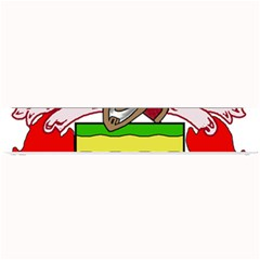County Donegal Coat of Arms Small Bar Mats