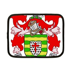 County Donegal Coat of Arms Netbook Case (Small)