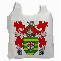 County Donegal Coat of Arms Recycle Bag (Two Side)