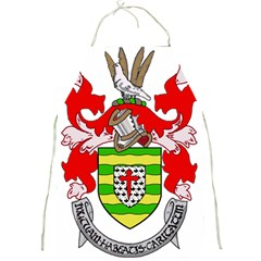 County Donegal Coat of Arms Full Print Aprons