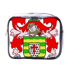 County Donegal Coat of Arms Mini Toiletries Bags