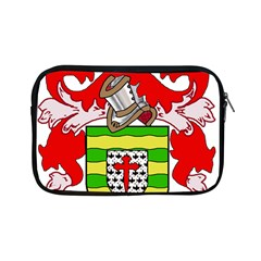 County Donegal Coat of Arms Apple iPad Mini Zipper Cases