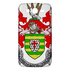 County Donegal Coat of Arms Samsung Galaxy Mega 5.8 I9152 Hardshell Case