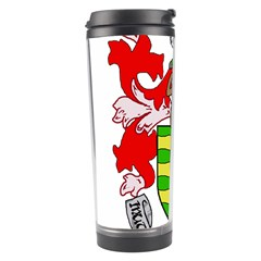 County Donegal Coat of Arms Travel Tumbler
