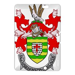 County Donegal Coat of Arms Kindle Fire HDX 8.9  Hardshell Case