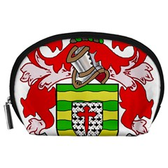 County Donegal Coat of Arms Accessory Pouches (Large)
