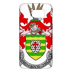 County Donegal Coat of Arms Galaxy S6