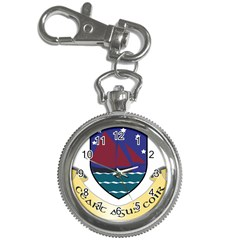 Coat of Arms of County Galway  Key Chain Watches
