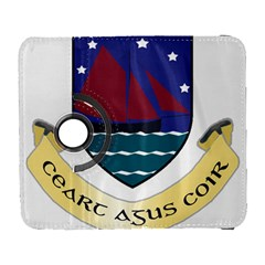 Coat of Arms of County Galway  Galaxy S3 (Flip/Folio)