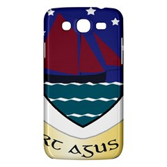Coat of Arms of County Galway  Samsung Galaxy Mega 5.8 I9152 Hardshell Case