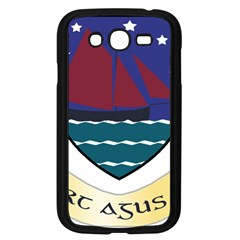 Coat of Arms of County Galway  Samsung Galaxy Grand DUOS I9082 Case (Black)