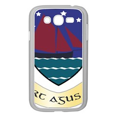 Coat of Arms of County Galway  Samsung Galaxy Grand DUOS I9082 Case (White)