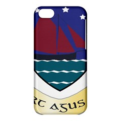 Coat of Arms of County Galway  Apple iPhone 5C Hardshell Case