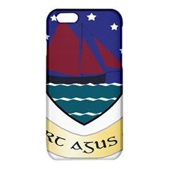 Coat of Arms of County Galway  iPhone 6/6S TPU Case