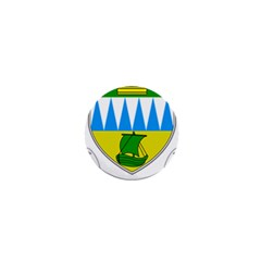 Coat of Arms of County Kerry  1  Mini Magnets