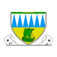 Coat of Arms of County Kerry  Plate Mats
