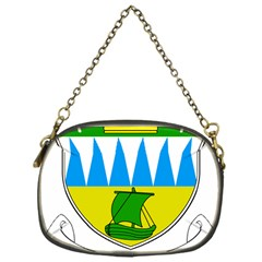 Coat of Arms of County Kerry  Chain Purses (One Side)