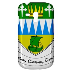 Coat of Arms of County Kerry  Galaxy S3 Mini