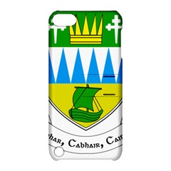 Coat of Arms of County Kerry  Apple iPod Touch 5 Hardshell Case with Stand