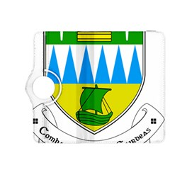 Coat of Arms of County Kerry  Kindle Fire HDX 8.9  Flip 360 Case