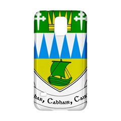Coat of Arms of County Kerry  Samsung Galaxy S5 Hardshell Case