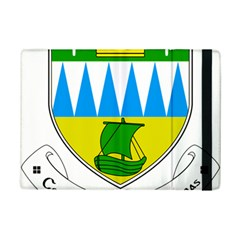 Coat of Arms of County Kerry  iPad Mini 2 Flip Cases