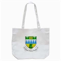 Coat of Arms of County Kerry  Tote Bag (White)