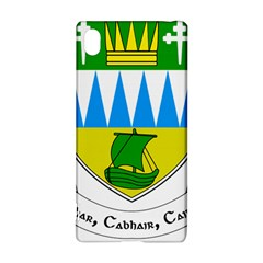 Coat of Arms of County Kerry  Sony Xperia Z3+