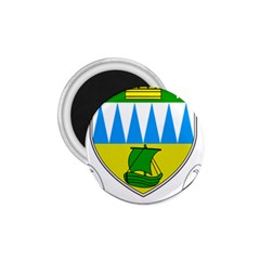 Coat of Arms of County Kerry 1.75  Magnets