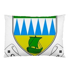 Coat of Arms of County Kerry Pillow Case