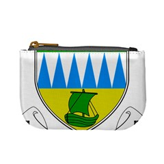 Coat of Arms of County Kerry Mini Coin Purses
