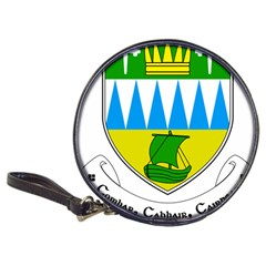 Coat of Arms of County Kerry Classic 20-CD Wallets