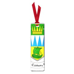 Coat of Arms of County Kerry Small Book Marks