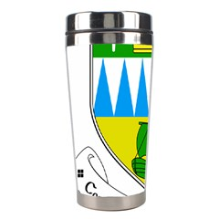 Coat Of Arms Of County Kerry Stainless Steel Travel Tumblers
