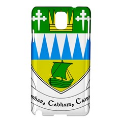 Coat of Arms of County Kerry Samsung Galaxy Note 3 N9005 Hardshell Case