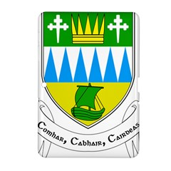 Coat of Arms of County Kerry Samsung Galaxy Tab 2 (10.1 ) P5100 Hardshell Case