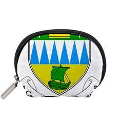Coat of Arms of County Kerry Accessory Pouches (Small)