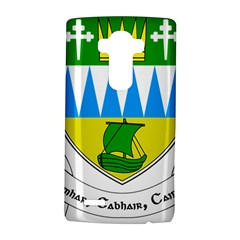 Coat of Arms of County Kerry LG G4 Hardshell Case