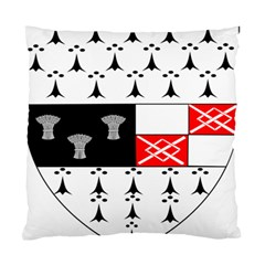 County Kilkenny Coat of Arms Standard Cushion Case (Two Sides)