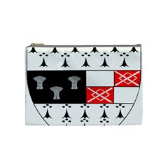 County Kilkenny Coat of Arms Cosmetic Bag (Medium)