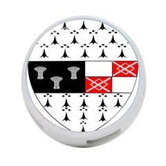 County Kilkenny Coat of Arms 4-Port USB Hub (Two Sides)